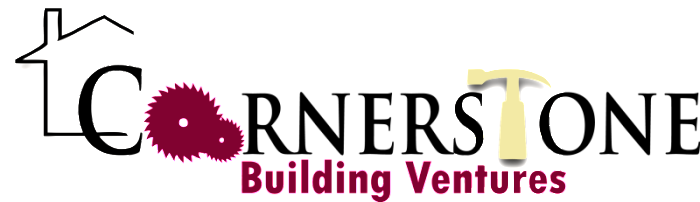 Logo Cornerstone Building Ventures